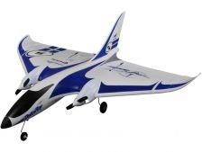 Firebird Delta Ray RTF Mód 1