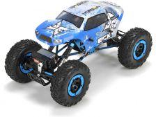 ECX Temper Crawler 1:18 4WD RTR