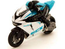 ECX Outburst Motobike 1:14 RTR modrá