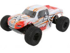 ECX AMP Monster Truck 1:10 RTR bílá