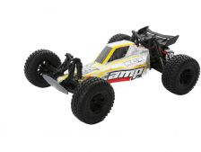 ECX AMP Desert Buggy 1:10 RTR bílá