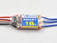 Regulátor Smart 18A BEC