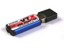 USB kabel pro programování regulátorů VTX