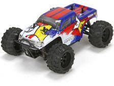 ECX Ruckus 1:24 4WD RTR modrý