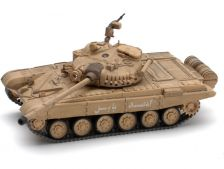 Tank T72 M1 1:72 RTR