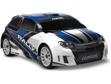Traxxas Rally 1:18 4WD TQ RTR