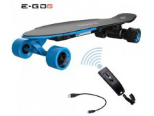 Yuneec EGO2 E-Longboard Royal Wave