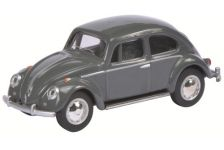 1:64 VW Kaefer 1500, grey