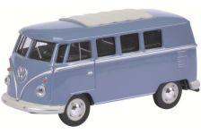 1:64 VW T1, blue