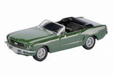 1:87 Ford Mustang convertible