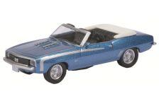 1:87 Chevrolet Camaro SS