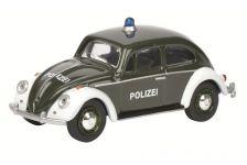1:64 VW Kaefer POLIZEI