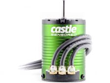 Castle motor 1406 6900ot/V senzored
