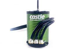 Castle motor 1410 3800ot/V senzored