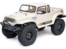 ECX Barrage 1.9 1:10 4WD RTR - po testu