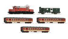 """Sada: 150 rokov výročie """"Brenner Railway"""""""