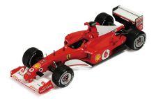 1:43 FERRARI F2002 2002 GERMAN GP WINNER R.BARRICHELLO