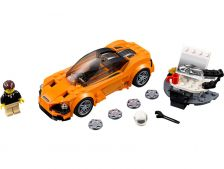 LEGO Speed Champions - McLarenxxxx