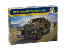 Italeri M923 Hillbilly Gun Truck (1:35)
