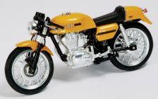 VÝPREDAJ - 1:24 DUCATI 350 MK3 DESMO 340 cc 1974