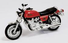 VÝPREDAJ - 1:24 YAMAHA XS ELEVEN 1100 cc 1978