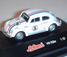 1:87 VW KAFER RALLY #53