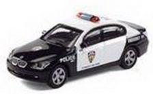 1:87 BMW 5 POLICE