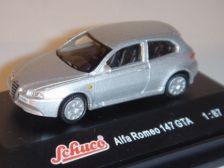 1:87 ALFA ROMEO 147 GTA