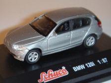 1:87 BMW 120 I