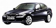 1:87 BMW 330 I BLACK