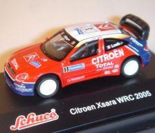 1:87 CITROEN XSARA WRC LOEB