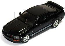 VÝPREDAJ - 1:43 FORD MUSTANG GT 2006 MIDLAND POLICE TRAFFIC SERVICES PATROL