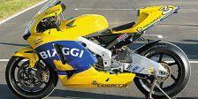 1:12 HONDA RC211V BIAGGI MOTO GP