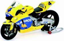 1:12 HONDA RC211V BARROS MOTO GP 2005