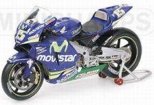 1:12 HONDA RC211V GIBERNAU  MOTO GP 2005