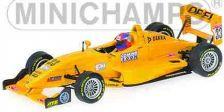 1:43 DALLARA OPEL F302 R.KUBICA WINNER NORISRING F3 EURO SERIES 2003