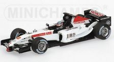 1:43 BAR HONDA 007 SATO 05