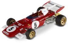 1:43 FERRARI 312 B2 GERMAN GP 1971 M.ANDRETTI