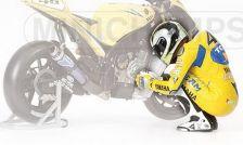 1:12 FIGURINE SITTING V.ROSSI MOTO GP 2006