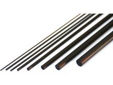 Uhlíková tyčka 1.0mm (1m)