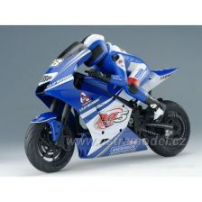 Motorka M5 Race PRO Plug & Play