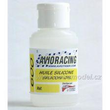 Avioracing - silikonový olej 700CPS (50ml)
