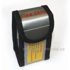VÝPREDAJ - Black Magic LiPol Safe Pak - ochranný obal střední