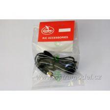 CEN - Nabíjecí kabel žhavící koncovky
