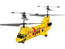 Mikrovrtulník Blade mCX Tandem Rescue Bind & Fly