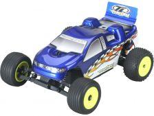 Losi Micro-T Stadium Truck 1:36 RTR modrý