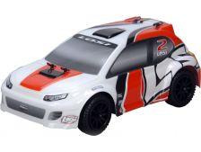 Losi Micro-Rally Car 1:24 4WD RTR oranž/bílý