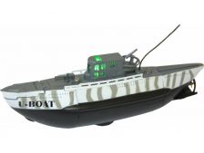 Ponorka U Boat V2 RTR