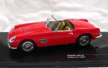 1:43 FERRARI 250 GT CALIFORNIA 1957
