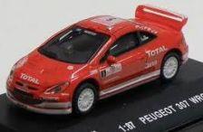 1:87 PEUGEOT 307 WRC 2004